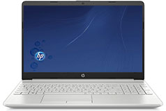"HP 15.6"" i7-1065G7 Laptop (Intel Core i7/8GB DDR4/512GB SSD/Windows 10 Home) - Click for more details"
