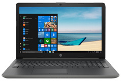 "HP i3-10110U 15.6"" Laptop (10th Gen i3-10110U/8GB RAM/1TB 5400 RPM/Win 10) - Click for more details"