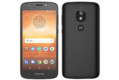 "Motorola Moto E5 Play 5.2"" - Midnight Blue (2GB RAM/16GB ROM/Android) - Click for more details"