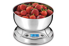 Cuisinart Kitchen Scale - Click for more details