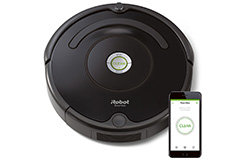 iRobot® Roomba® 675 Wi-Fi® Connected Robot Vacuum - Click for more details