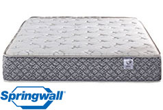 "Sapphire 11.5"" Tight Top Plush Pocket Coil Queen Mattress - Click for more details"
