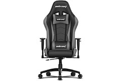 Anda Seat Axe Series Gaming Chair - Black/Grey - Click for more details