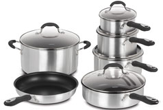 Cuisinart Advantage Nonstick 11pc Cookware set - Click for more details