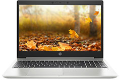 "HP 14"" ProBook 445 G7 Laptop (AMD Ryzen 5/8GB RAM/256GB SSD/Win 10) - Click for more details"
