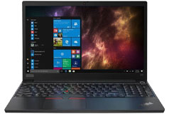 "Lenovo ThinkPad E15 15.6"" i5-10210U Laptop"