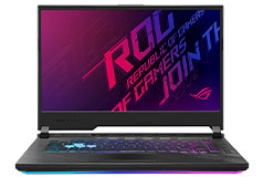 "Asus ROG Strix G15 15.6"" i7-10750H Gaming Laptop"