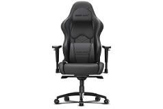 Anda Seat Dark Wizard Premium Gaming Chair Black - Click for more details