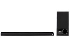 Polk Audio - Signa S2 Soundbar - Click for more details