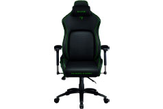 Razer Iskur Gaming Chair with Built-in Lumbar Support - Click for more details