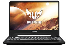 "Asus 15.6"" i5 FX505GT Gaming Laptop (i5-9300H/8GB/512GB/Win 10) - Click for more details"