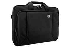 "17.3"" Professional Frontloading Laptop Carrying Case - Click for more details"