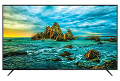 "Bolva 50"" 4K UHD LED Smart TV - Click for more details"