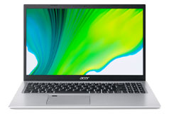 "Acer Aspire 5 15.6"" i7 Laptop (i7-1165G7/12GB DDR4/512GB SSD/Win 10) - Click for more details"