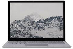 "Microsoft Surface Laptop 2 13.5"" (i7-8650U/16GB/1TB/Win 10 Pro) - Click for more details"