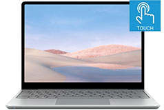 "Microsoft Surface Laptop GO 12.4"" (i5-1035G1/4GB DDR4/64GB eMMC/Win 10 S) - Click for more details"