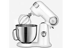 Cuisinart Precision Master 5.5-QT (5.2L) Stand Mixer - White - Click for more details