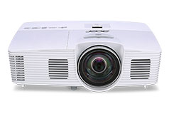 Acer U5320W LED Projector - Click for more details