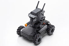 DJI RoboMaster S1 Robot - Click for more details