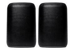 Rocksteady 2-Pack Bluetooth Speaker - Click for more details