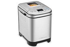 Cuisinart Compact Automatic Bread Maker - Click for more details