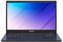 "Asus 14"" N4020 Laptop (Intel Celeron N4020/4GB DDR4/64GB eMMC/Win 10 Home S) - Click for more details"