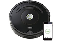 iRobot Roomba® 671 Wi-Fi® Connected Robot Vacuum - Click for more details