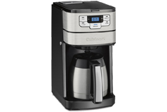 Cuisinart Grind & Brew 10-cup Coffee Maker - Click for more details