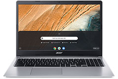 "Acer 15.6"" N4000 Chromebook (Celeron N4000/4GB/32GB/Chrome) - Click for more details"