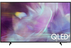 "Samsung 65"" Q60A QLED 4K Smart TV 2021 - Click for more details"