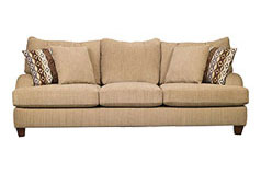 "Alexa<span style=""background-color: #ffffff; text-decoration-style: initial; text-decoration-color: initial;""> Chenille Sofa in Beige  - Click for more details"