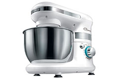 Sencor Stand Mixer in White