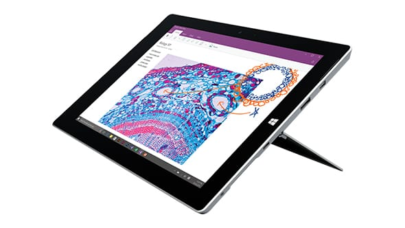 Microsoft Surface 3 w/Type Cover Bundle