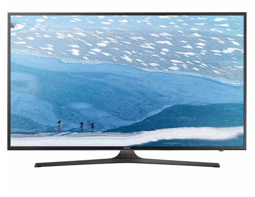 "Samsung 60"" UHD 4k Flat Smart TV KU6290 Series"