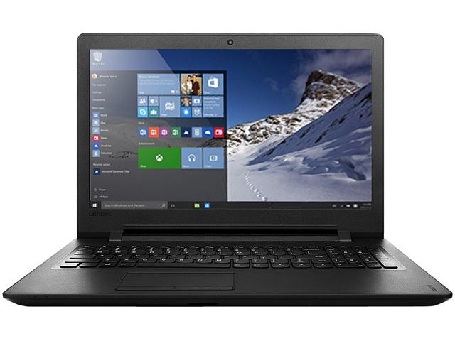 "Lenovo 15.6"" N3060 Notebook"