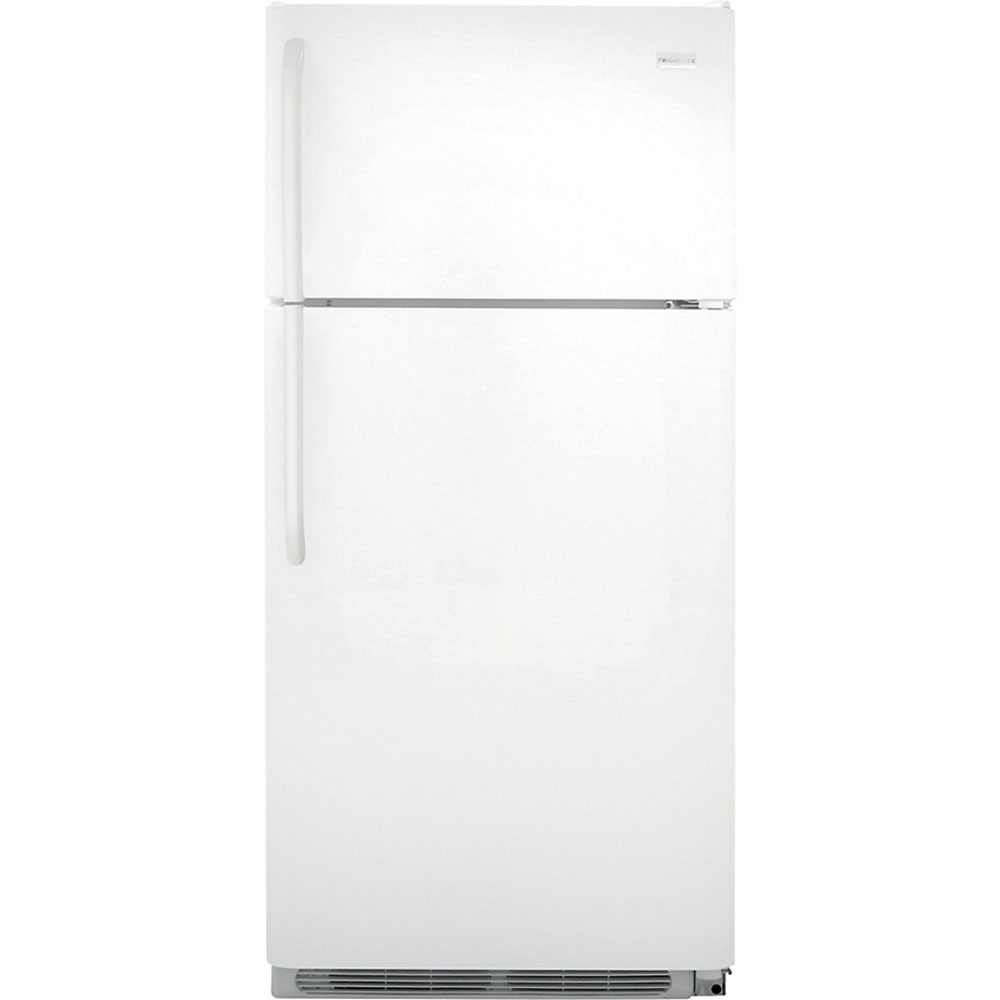 Frigidaire 18.2 Cu. Ft. Top Freezer Refrigerator  in White