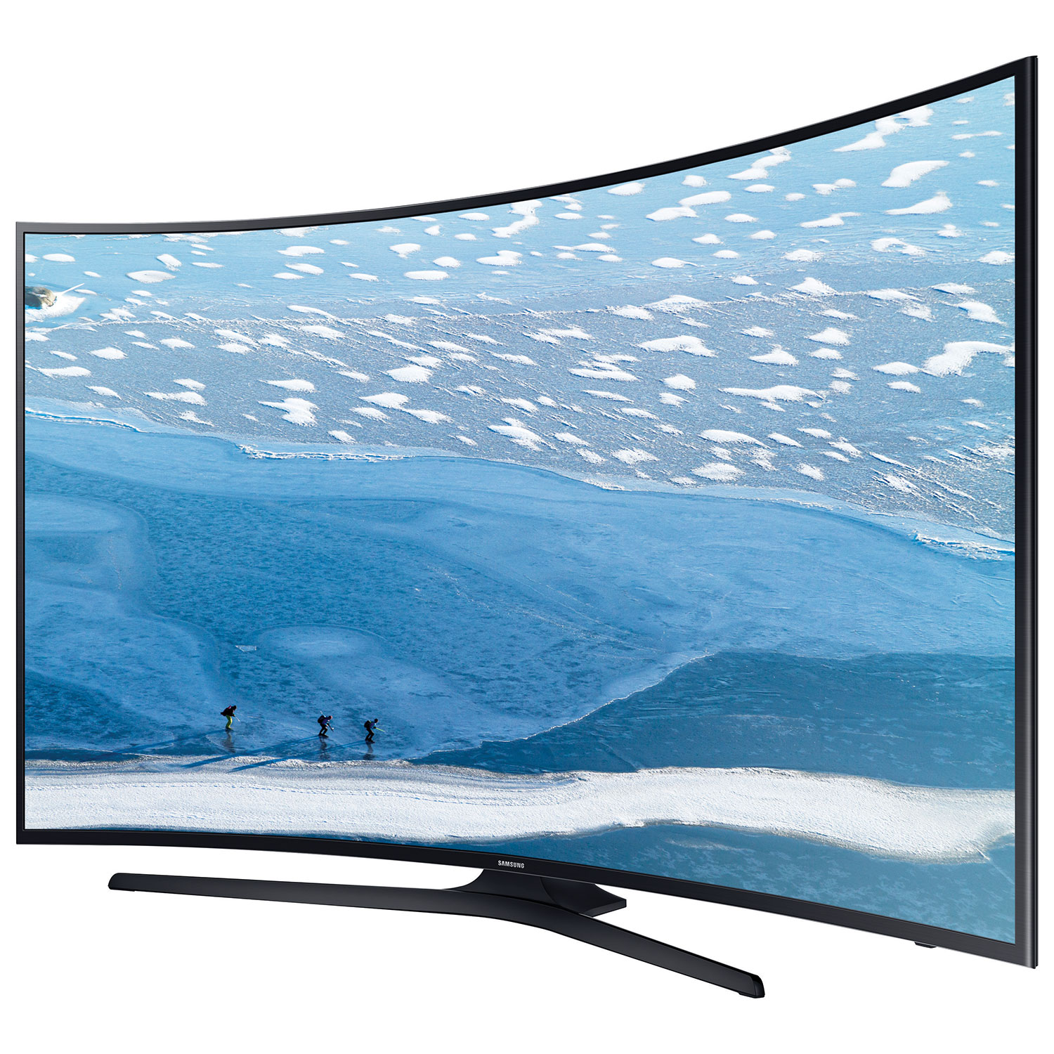 samsung 55 uhd 4k curved smart tv. Black Bedroom Furniture Sets. Home Design Ideas