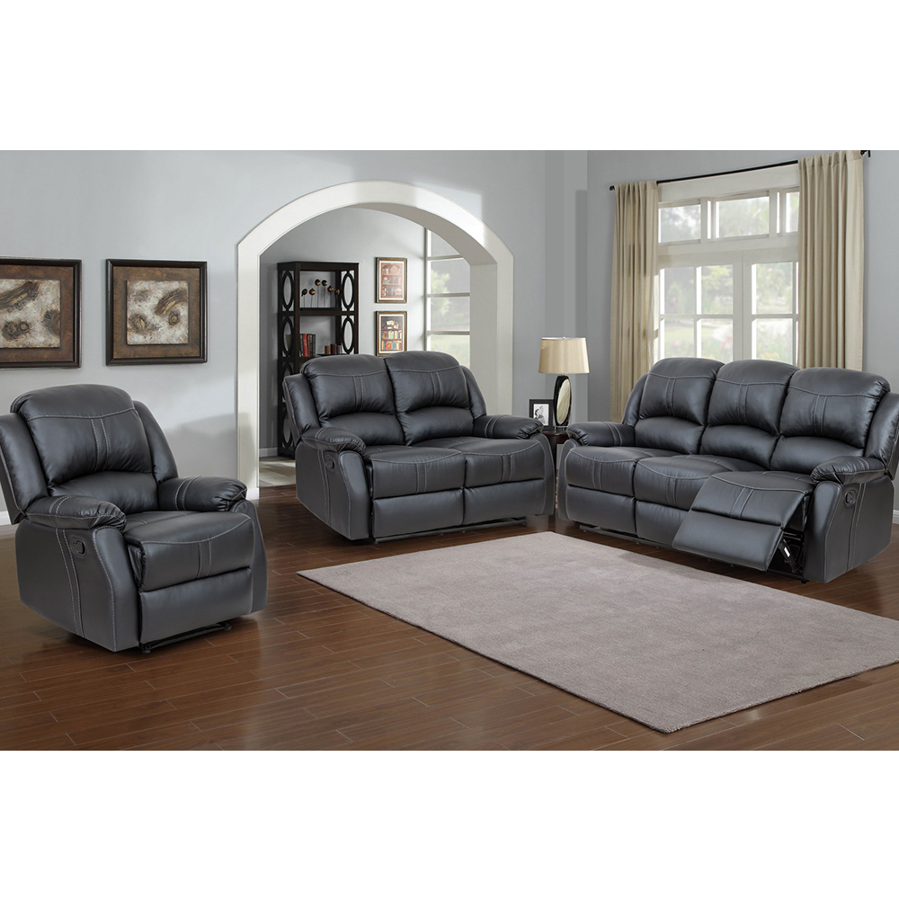 Finance Living Room Packages Sofa Loveseat Chair Sets