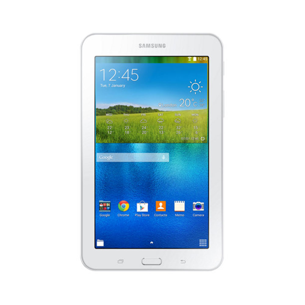 "Samsung 7"" Tab E LITE  (7""/1.3GHz Octa-Core/1GB RAM/8GB/Android)"
