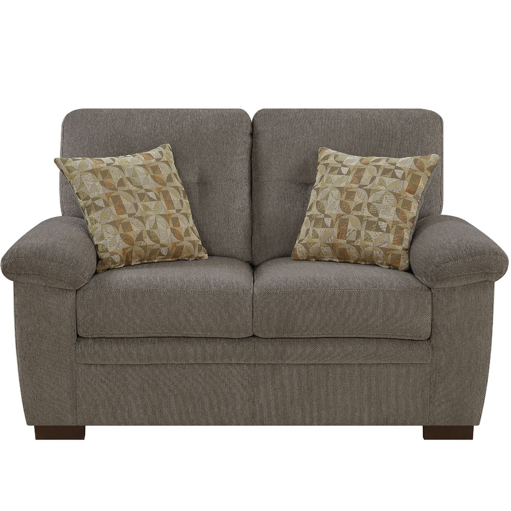 Fairbairn Casual Loveseat Collection by Coaster