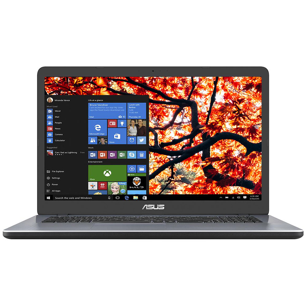 "Asus X705 17.3"" Laptop (Intel Core i5/8GB RAM/1TB HDD/Win 10)"
