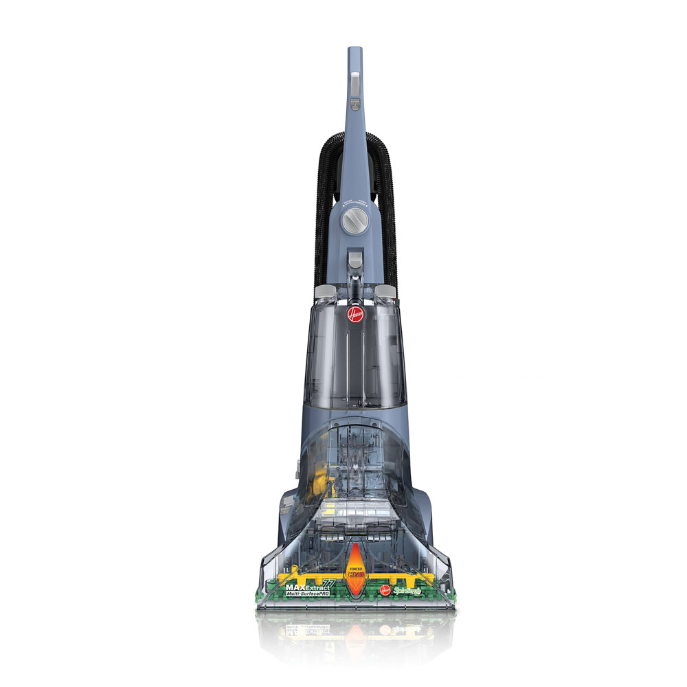 Hoover Max Extract 77 Multi-Surface Pro Hardwood Floor and Carpet Cleaner Machine