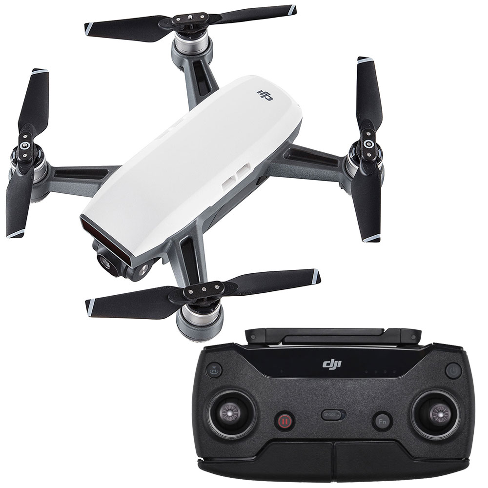 DJI Spark Drone  with Controller
