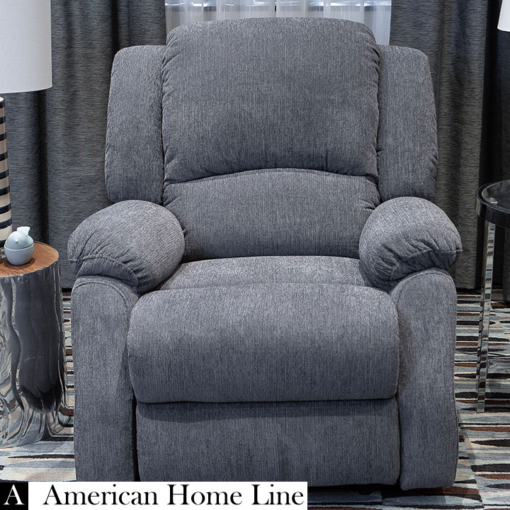 Crawford Luxury Recliner Chair