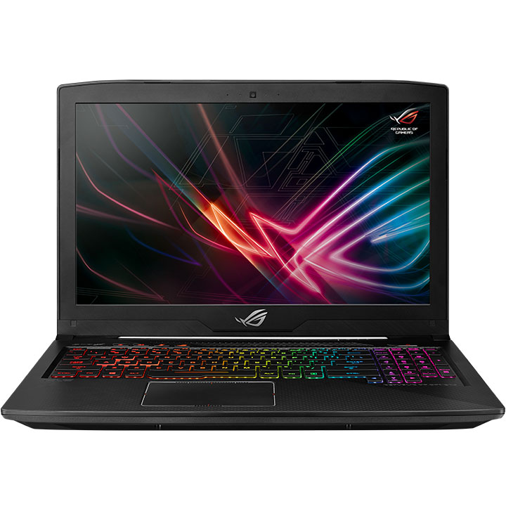 "Asus ROG Strix GL503 15.6"" Gaming Laptop ( Intel i7/16GB DDR4 RAM/1TB + 256GB SSD/ Win 10 Pro)"