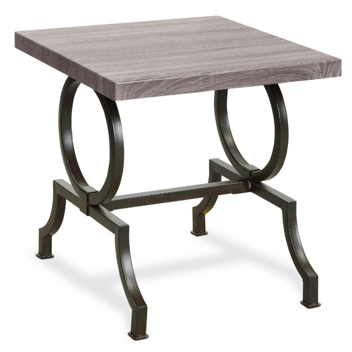 Esna End Table