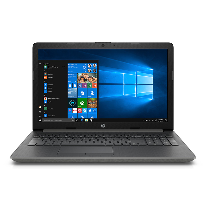 "HP 15.6"" i3-7020U Laptop (Intel Core i3/ 8GB RAM/ 1TB HDD/ Win 10)"