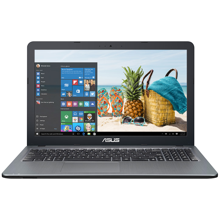 "Asus X540 15.6"" Laptop (AMD A9/ 8GB RAM/ 1TB HDD/ Radeon R5/ Win 10)"