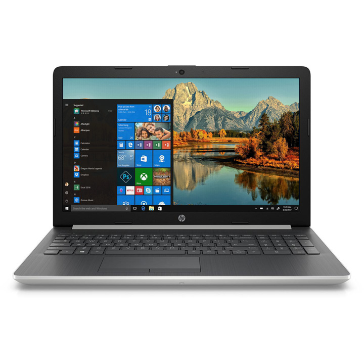 "HP 15.6"" i5 Laptop (Intel i5-8265U/ 8GB RAM/ 2TB HDD/ Win 10)"