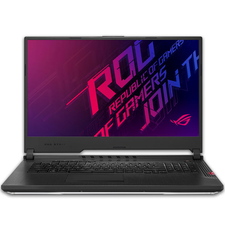 "Asus ROG Strix G 17.3"" Laptop (Intel Core i7-9750H/16GB/1TB HDD/Win 10)"